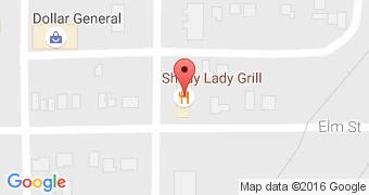 Shady Lady Grill