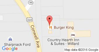Restaurants in Willard, Ohio: information, menu, reservations ...