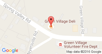 Green Village Deli