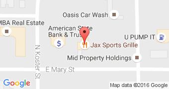 Jax Sports Grille