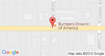 Bumper's Drive-in