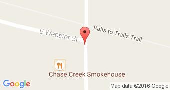 Chase Creek Smoke House
