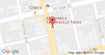 Taqueria Luz Tacos