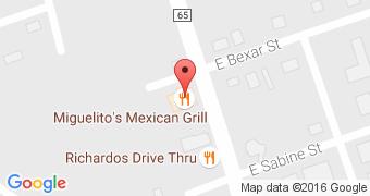 Miguelitos Mexican Grill