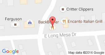 BackBurner Family Restaurant