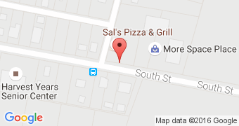 Sal's Pizza and Grill