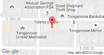 Tallette's Cafe