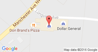 Don Brand's Pizza