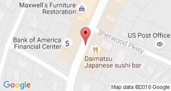 Daimatsu Japanese Restaurant