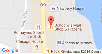 Schoony's Malt Shop & Pizzeria