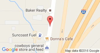 Donna's Barn & Cafe