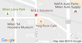 Hog Rock Cafe