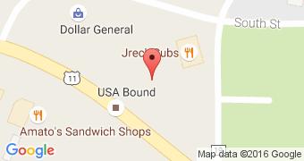 Jreck Subs