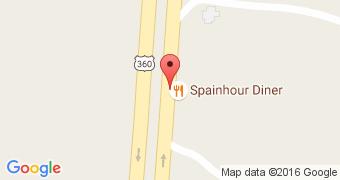 Spainhour Diner