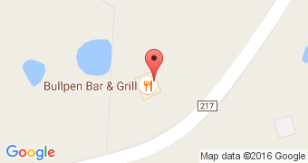 The Bullpen Bar & Grill