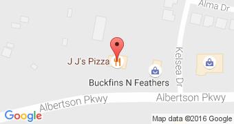 J J's Pizza