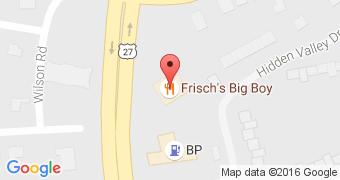 Frisch's Big Boy