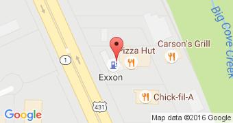 Carson's Grill