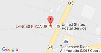 Lances Pizza Jr.
