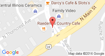 Raedene's Country Cafe