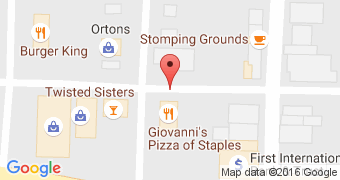 Giovanni's of Staples
