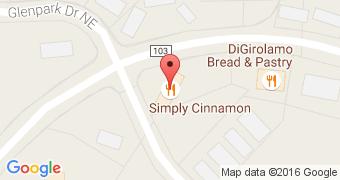 Simply Cinnamon