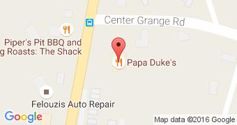 Papa Duke's Bar & Grill