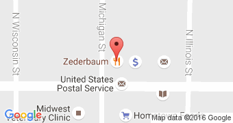 Zederbaum Restaurant