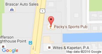Packy's Sports Pub
