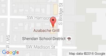 Asabache Mexican Restaurant