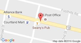 Swany's Pub