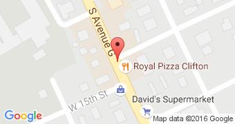 Royal Pizza Clifton