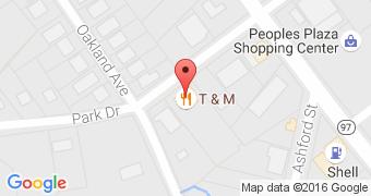 T & M Restaurant