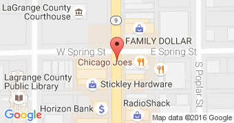 Chicago Joes