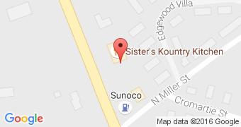 Sister's Kountry Kitchen