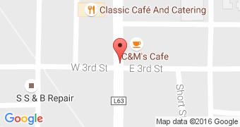 C & M's Place