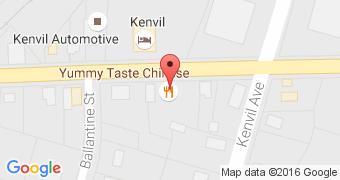 Yummy Taste Chinese Restaurant