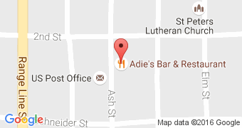 Adie's Bar & Restaurant