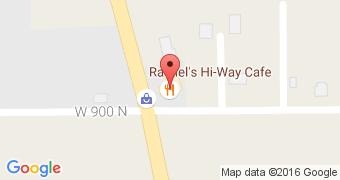 Rachel's Hi-way Cafe