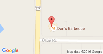 Don's Barbeque