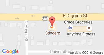 Stingerz Bar and Grill