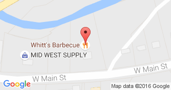 Whitts Barbecue