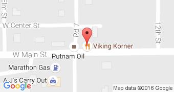 Viking Korner