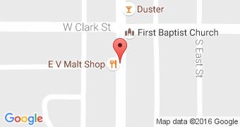 EV Malt Shop