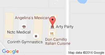 Angelina's Mexican Restaurant