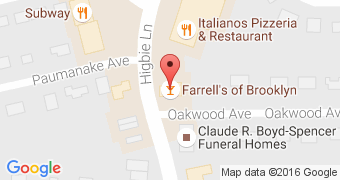 Farrell's of Brooklyn
