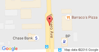 Barraco's Pizza & Restaurant