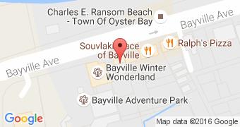 Shipwreck Tavern