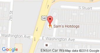 Sams Hotdogs
