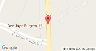 Dee-Jays Burgers